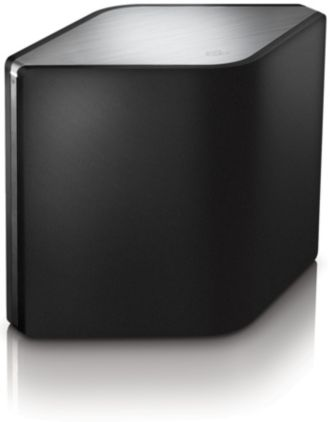 Philips  A5 wireless Hi-Fi speaker Grande AW5000/10