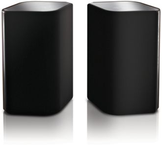 Philips  A9 wireless Hi-Fi speakers Duo AW9000/10
