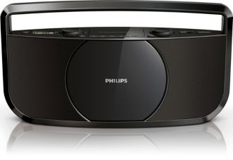 Philips  Leitor de CD  AZ1750/12