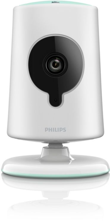Baby monitor wirel. HD Philips In.Sight