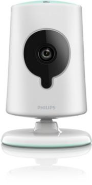 In.Sight wireless HD baby monitor