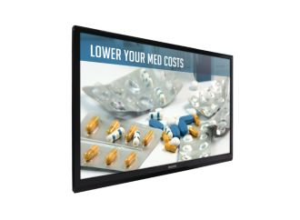Philips  LED Display 80cm (31.5