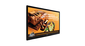 "107cm (42"") edge LED Full HD LED Display"