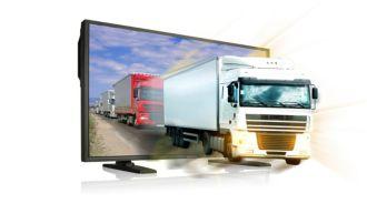 Philips  Monitor LCD 107cm (42