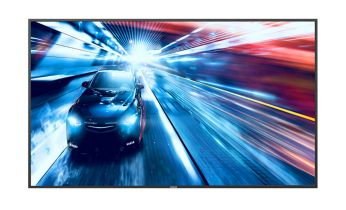 43 inch Full HD Q-Line, Direct LED-achtergrondverlichting