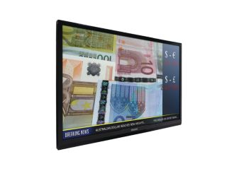 Philips  LED Display 117 cm (46