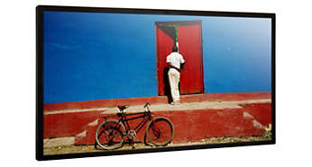"117 cm (46"") multimedia Full HD LCD monitor"