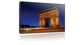 "46"" Direct LED Backlight Video Wall Display"
