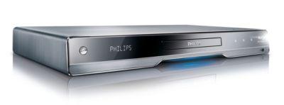 WiFi-Ready Blu-ray Disc-speler met 3D-afspeelmogelijkhei