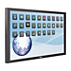Signage Solutions Multi-Touch Display