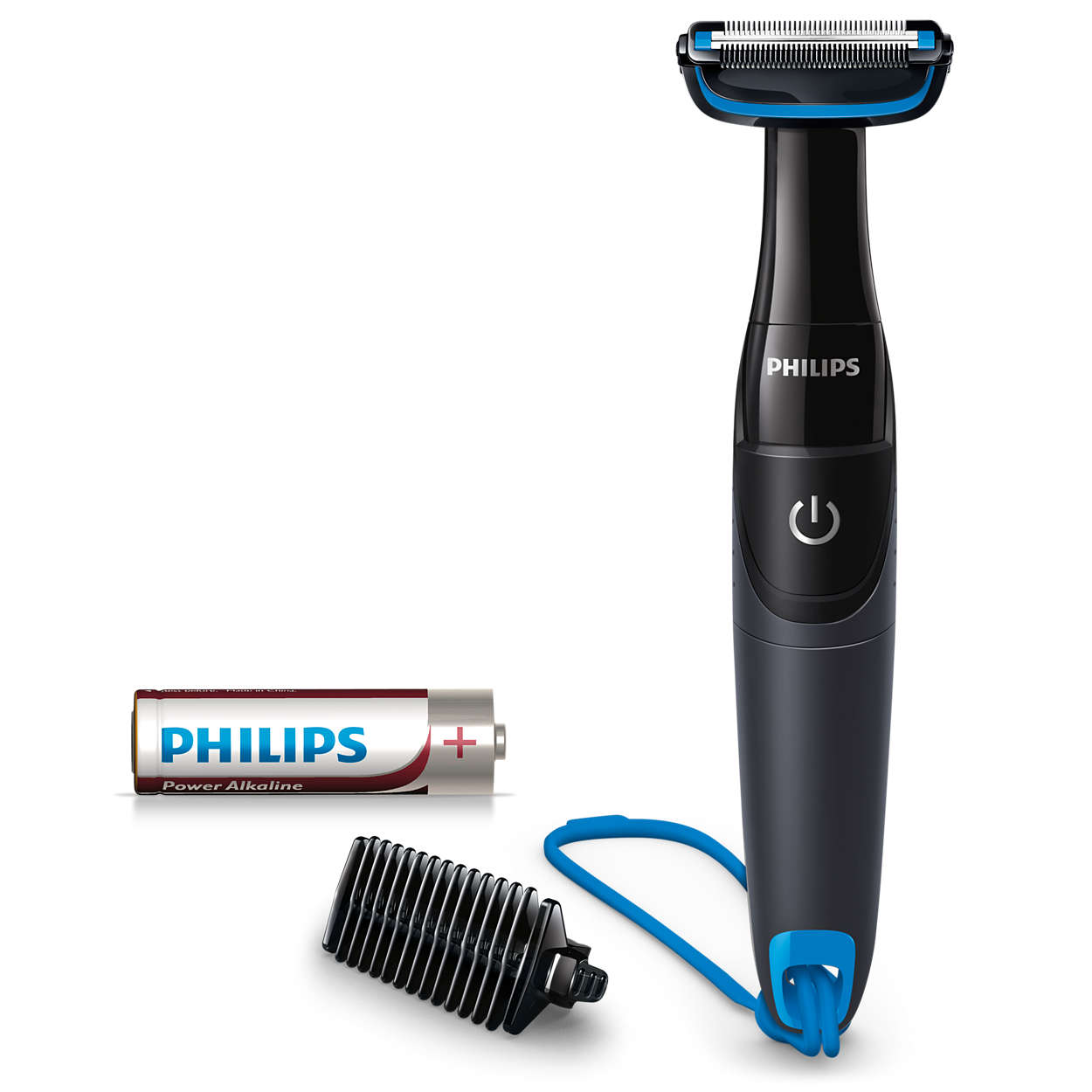 Bodygroom series 1000 tondeuse corps bg1024 16 philips for Prix pour tondre pelouse
