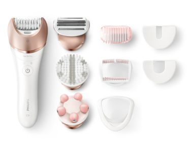 Satinelle Prestige Wet & Dry epilator