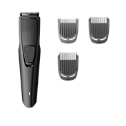 Norelco Beardtrimmer series 1000 Beard and stubble trimmer