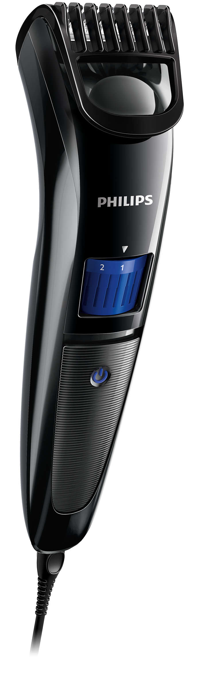 beard trimmer consumer reviews beardtrimmer series 5000 waterproof beard trimmer bt5260. Black Bedroom Furniture Sets. Home Design Ideas