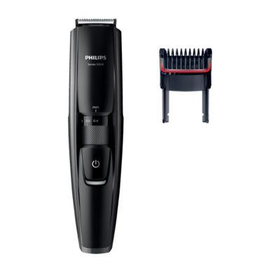 Denna recension kommer frånPhilips Beardtrimmer series 5000 Stubble trimmer  BT5200 16 0 6e238a0e8508e