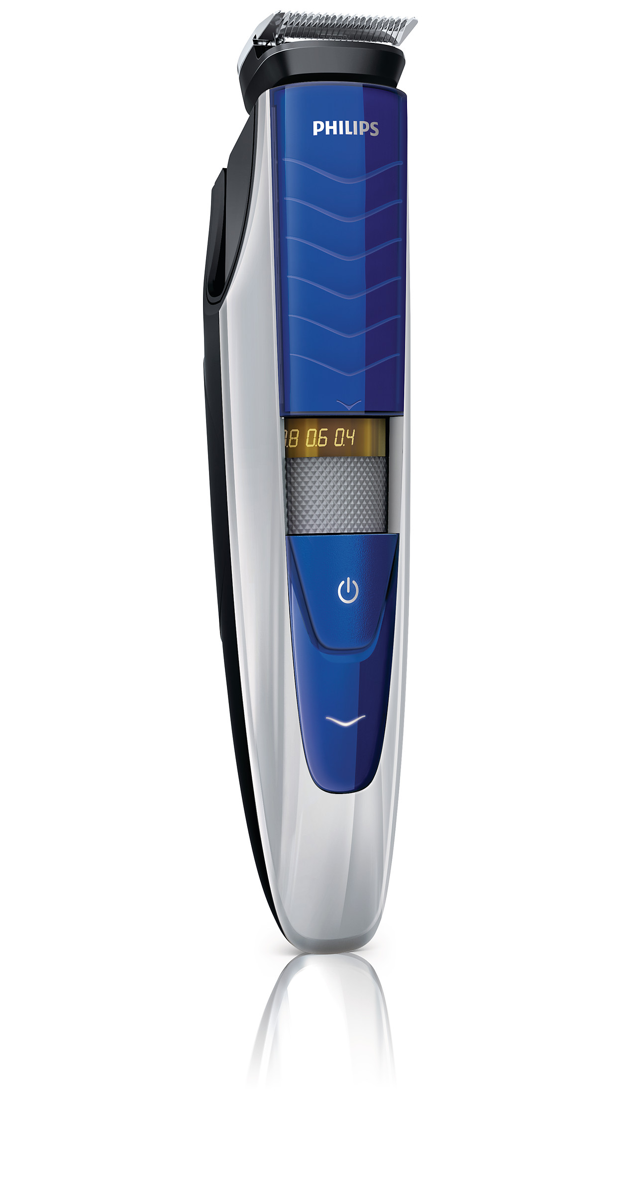 beardtrimmer series 5000 waterproof beard trimmer bt5270 32 philips. Black Bedroom Furniture Sets. Home Design Ideas