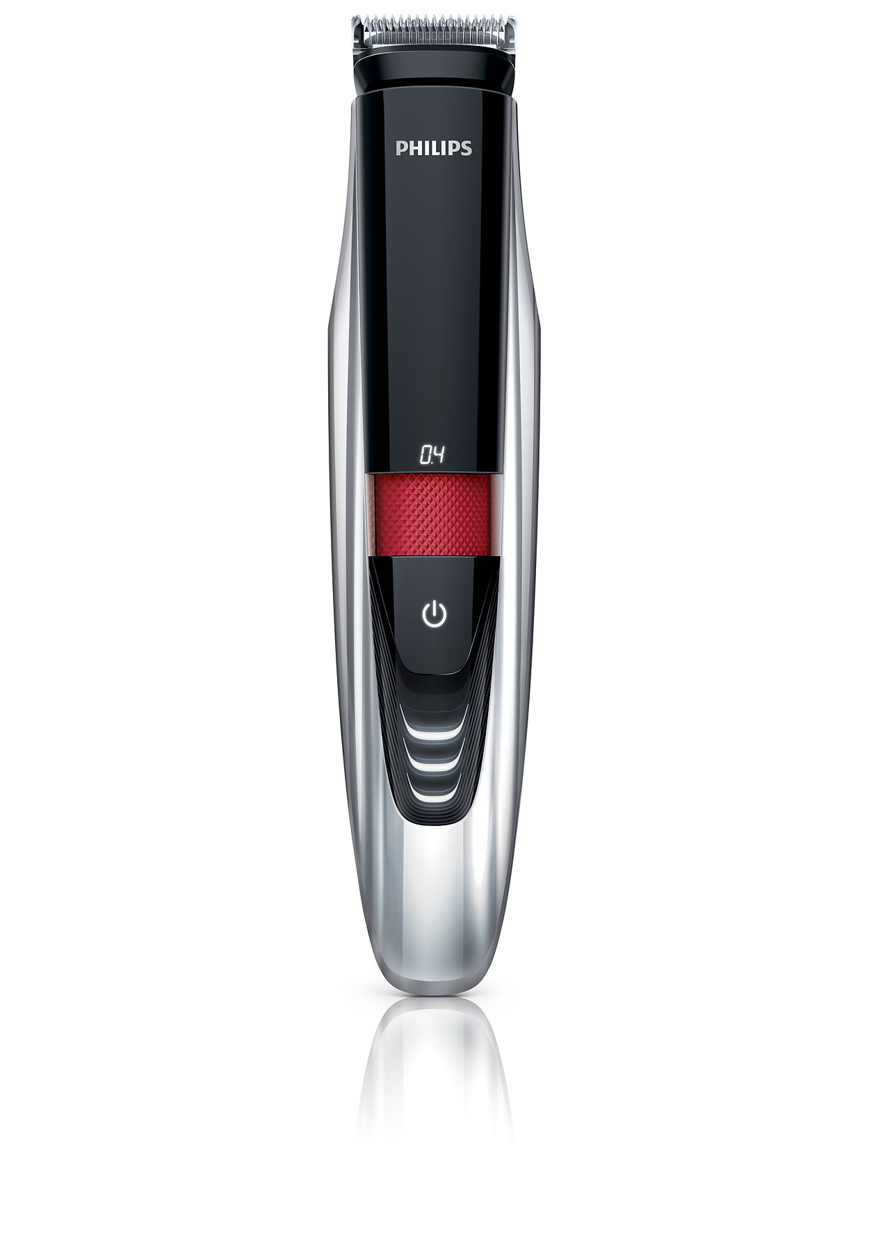 buy the philips beardtrimmer series 9000 waterproof beard trimmer bt9280 15. Black Bedroom Furniture Sets. Home Design Ideas