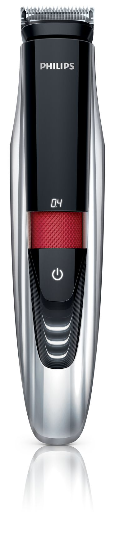 Beardtrimmer series 9000 waterproof beard trimmer