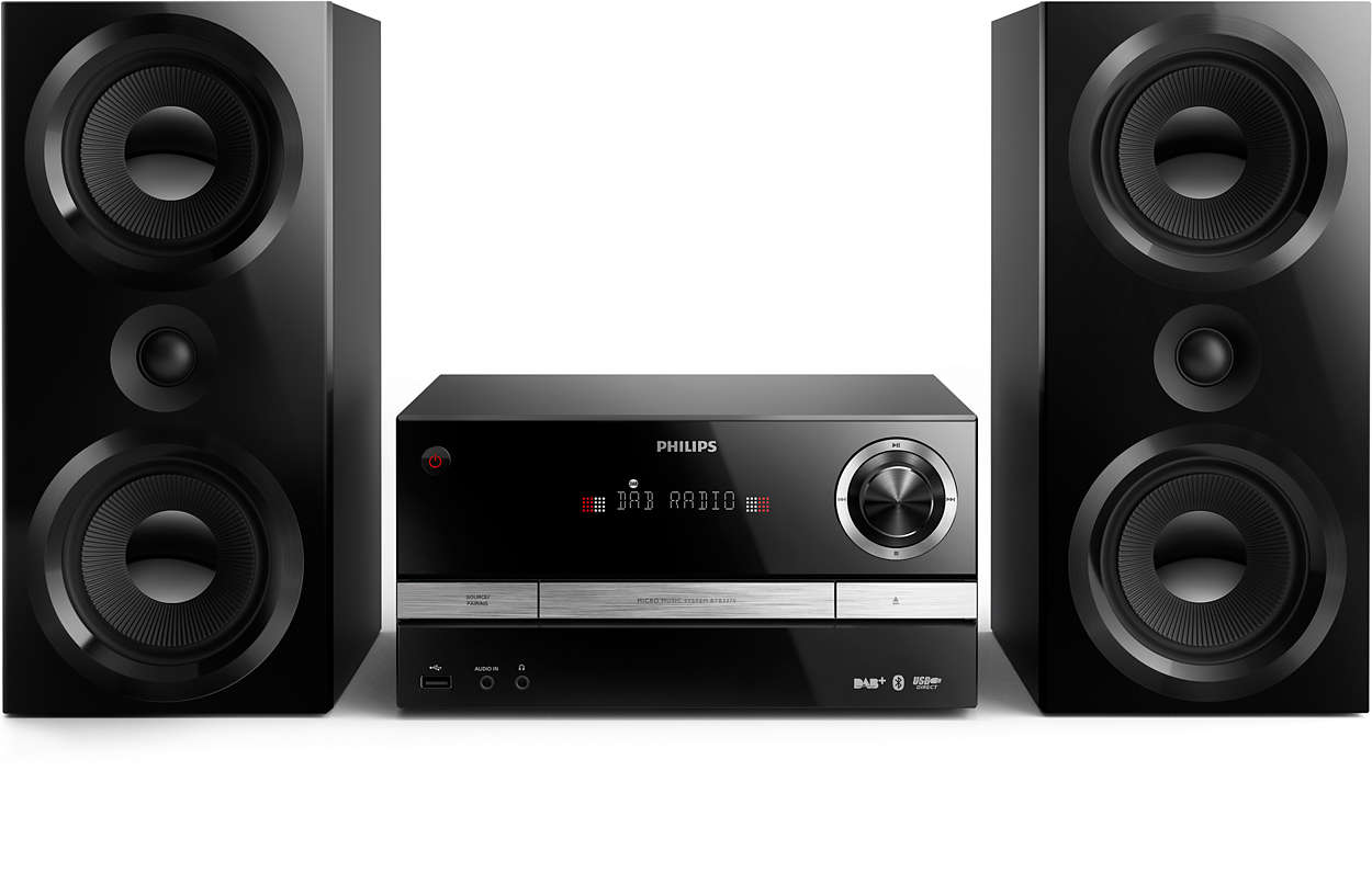 Pioneer Home Audio System