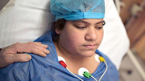 Pomáháme doktorům zlepšit péči o pacienty