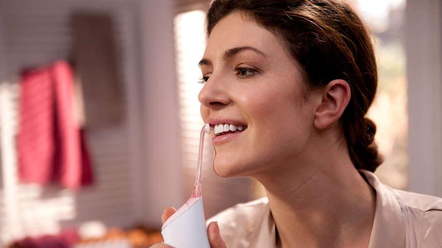 Comment obtenir ce sourire éclatant de blancheur et de santé