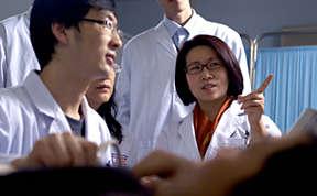 De strijd tegen kanker in China