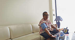 Healthcare in Singapore starts at home