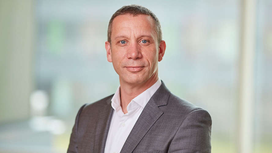 Hugo Weusten - Senior Director of Quality & Regulatory