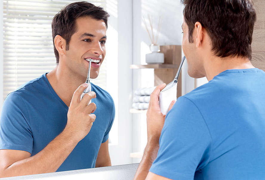 Do I need to floss?