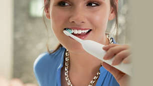 Teeth Plaque - prevention and treatment
