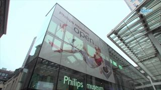 Visit the Philips Museum
