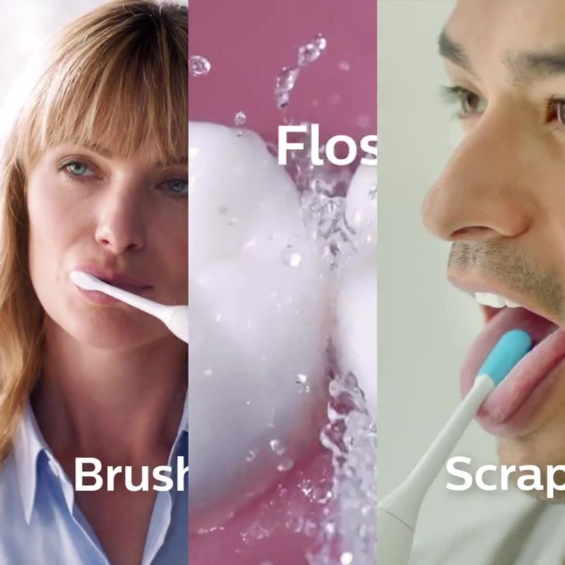 Improve your oral health