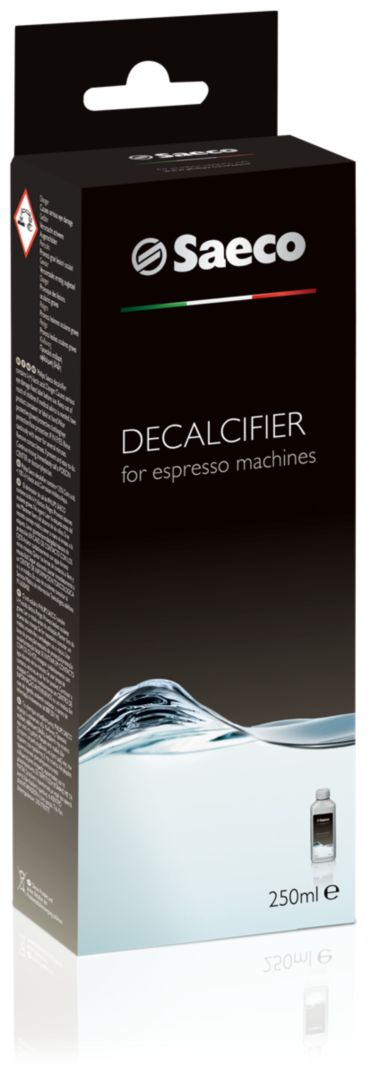 Philips Saeco Espresso machine descaler