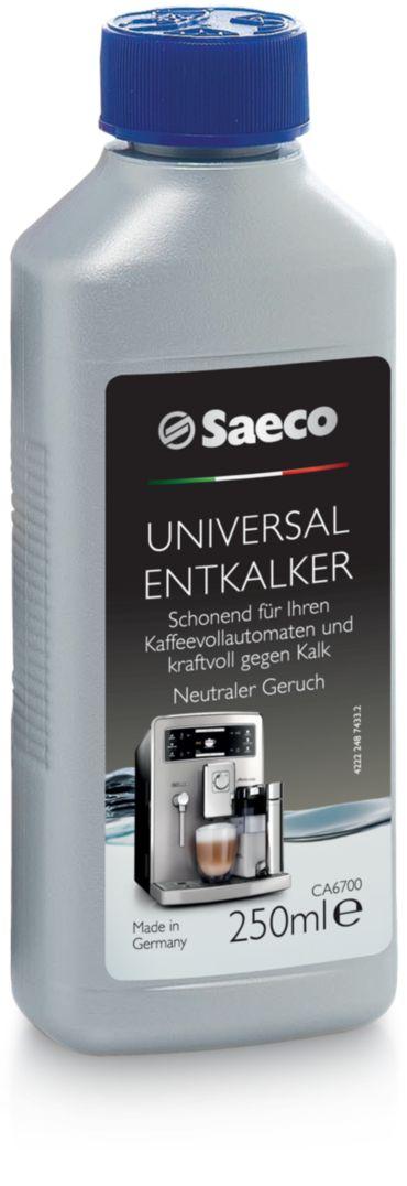 PhilipsSaeco Entkalker für Espressomaschinen