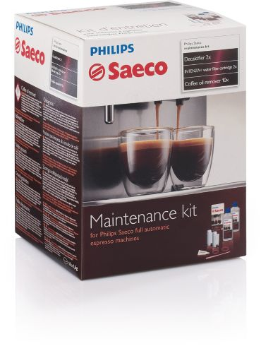 Philips Saeco Maintenance kit