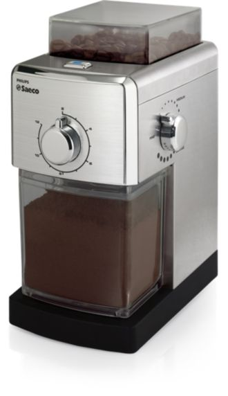 Philips  Preparation Accessories Burr Grinder CA6805/47