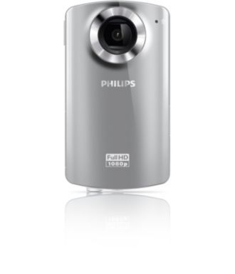 Philips  HD camcorder  CAM102SL/37