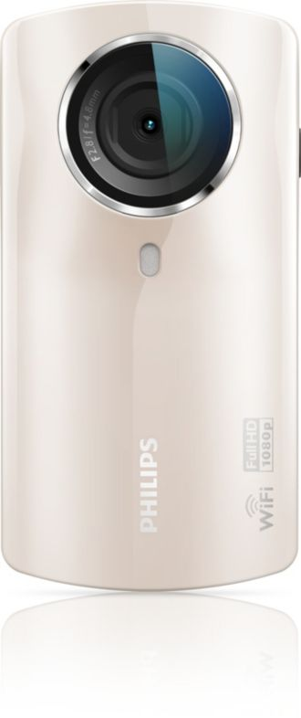 Philips  HD 攝影機  CAM200WH/00