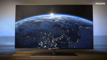 Pixel Precise Ultra HD: entdecken Sie lebendige Bildqualität