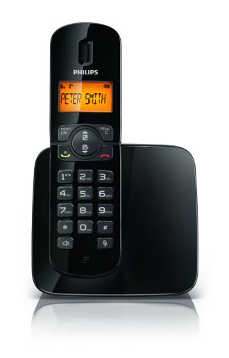 Philips  Draadloze telefoon 1000-serie CD1811B/BE