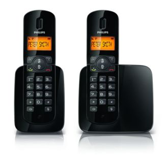 Philips  Cordless phone 1000-series CD1812B/GB
