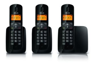 Philips  Cordless phone 1000-series CD1813B/GB