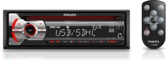 Philips CarStudio Car audio system CD CEM2100/00