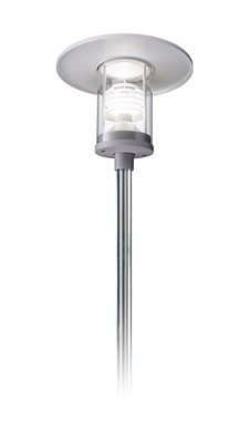 Grandeville led road and urban luminaires philips lighting for Luminaire exterieur led philips
