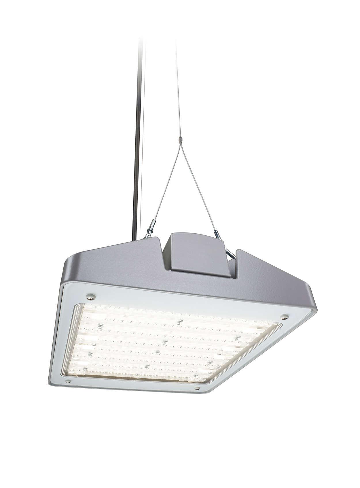 gentlespace gen2 hallen reflektorleuchten philips lighting. Black Bedroom Furniture Sets. Home Design Ideas