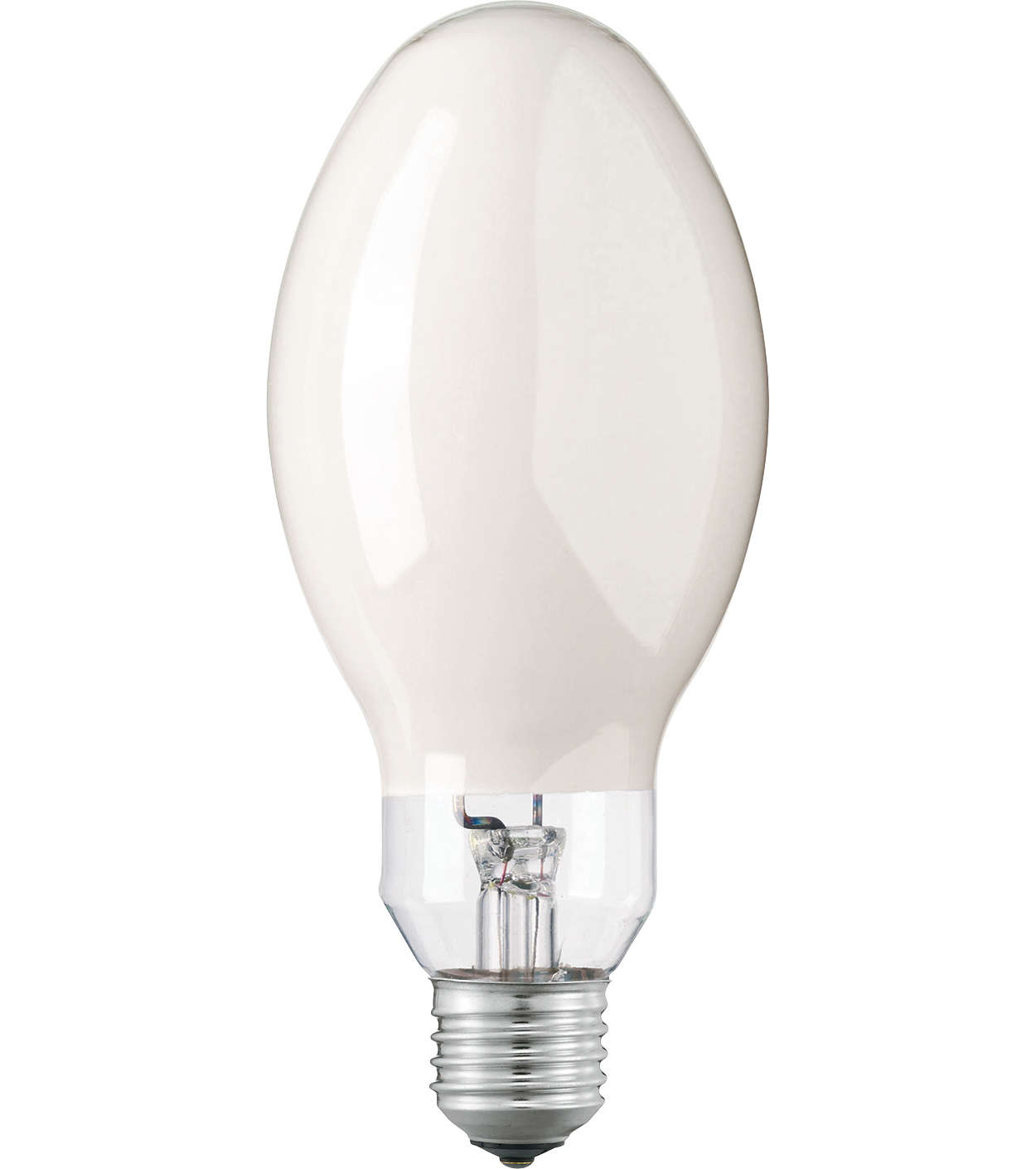 mercury vapor standard hpl high pressure mercury philips lighting. Black Bedroom Furniture Sets. Home Design Ideas