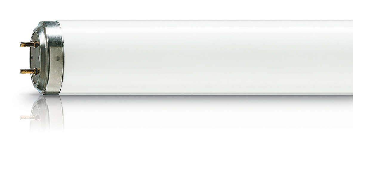 Riciclo Lampade Neon: Starter per neon e led philips online ...