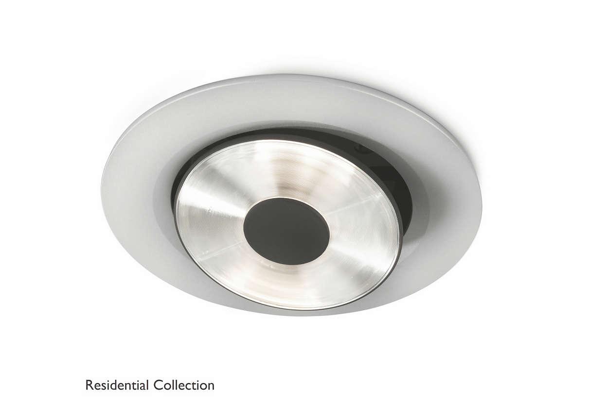Binnenverlichting Woonkamer Verlichting : Indoor Light Armatures