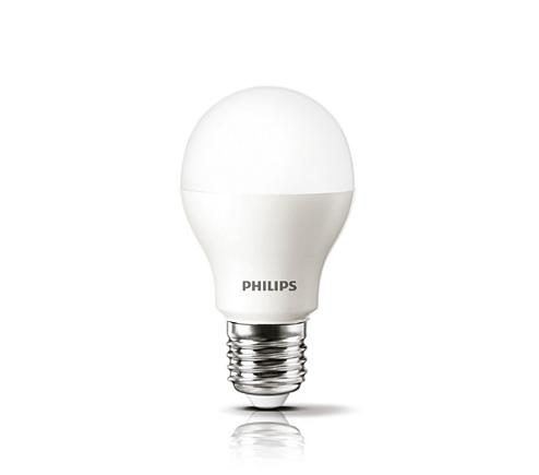 Corepro ledbulb e27 kolbenform led lampen philips lighting for Lampen philips