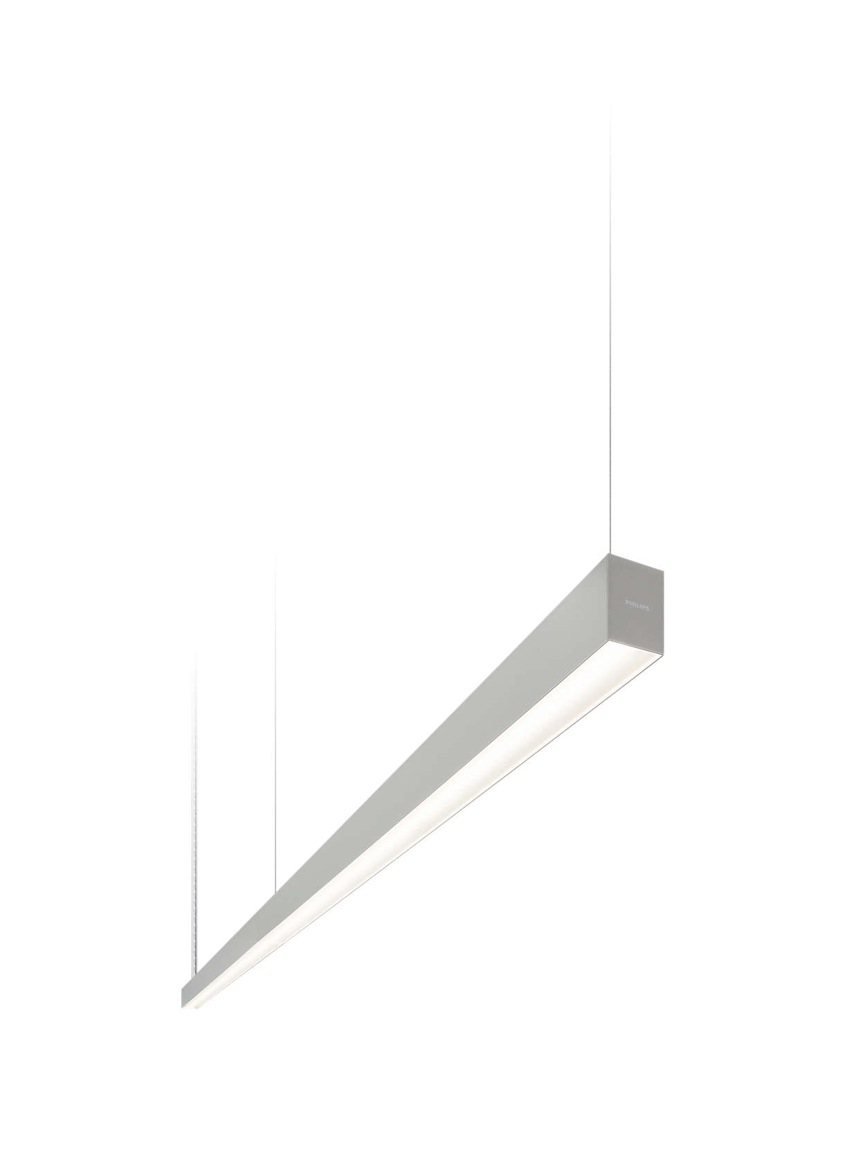 light elegant energy efficient and compliant with office lighting